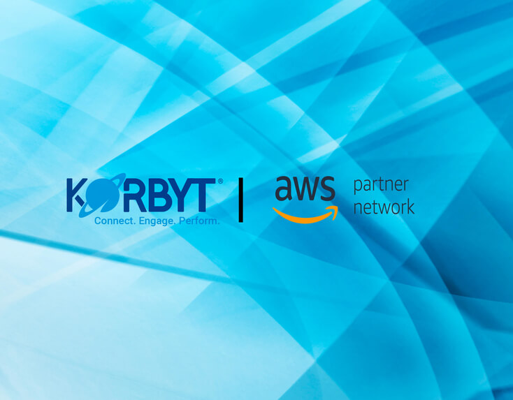 Korbyt Attains AWS Partner Network Select Tier to Deliver Enhanced Visualization and Performance Management within Contact Centers with Its Amazon Connect Integration
