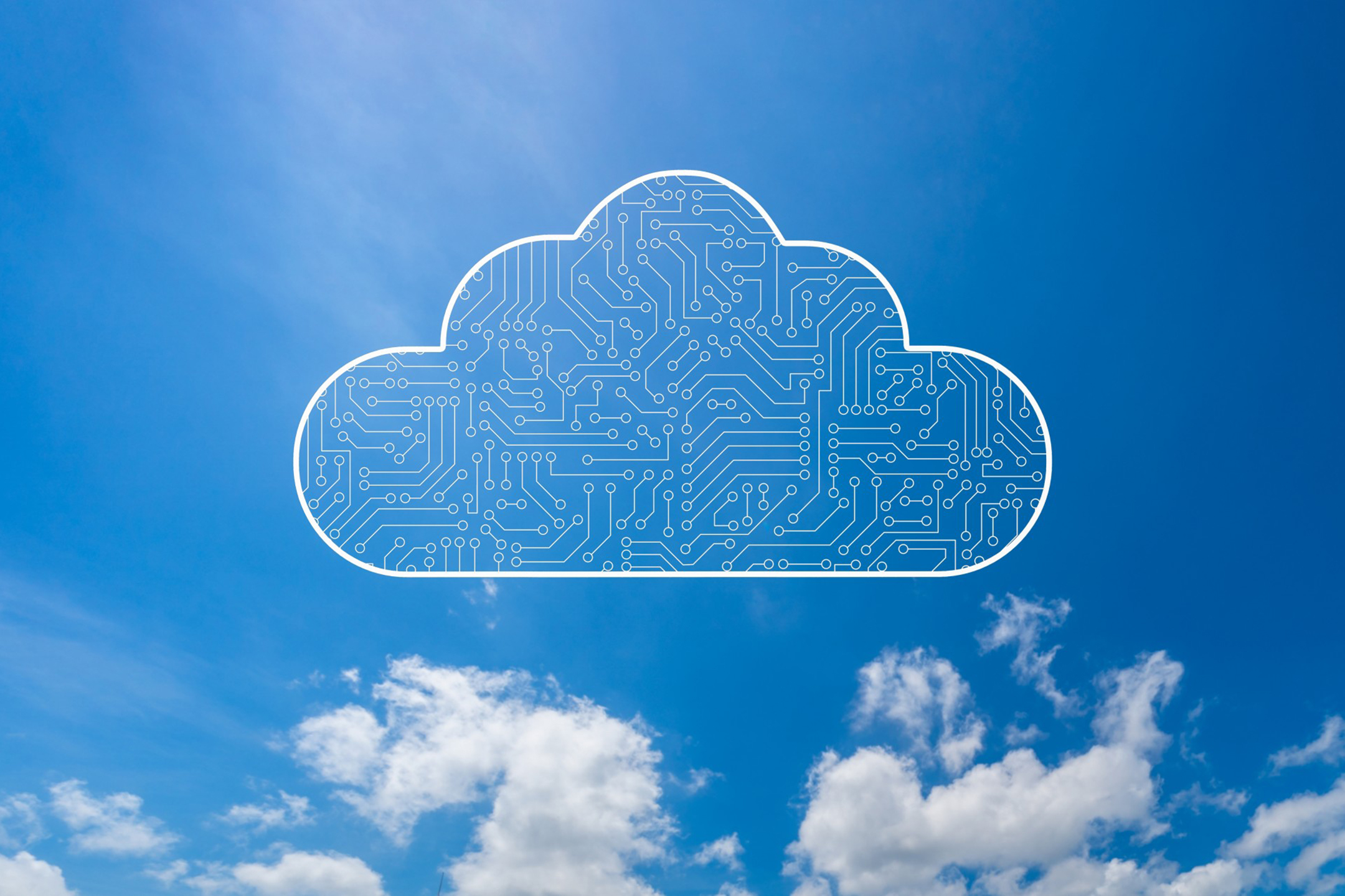 How Cloud Technology Transforms Workplace