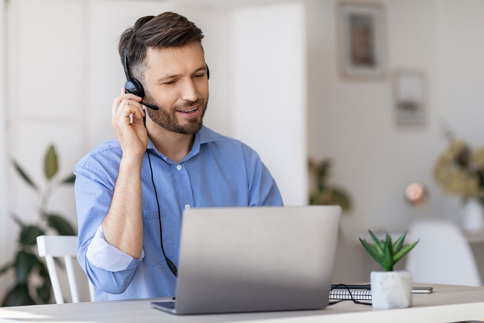 remote workplace communications
