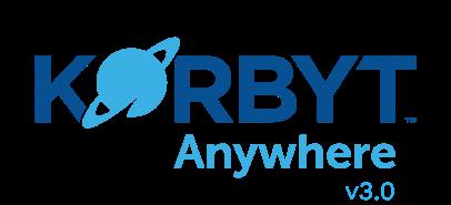 Korbyt 3.0 Logo